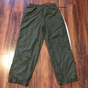 Men's Nike Swish Pants (XL)